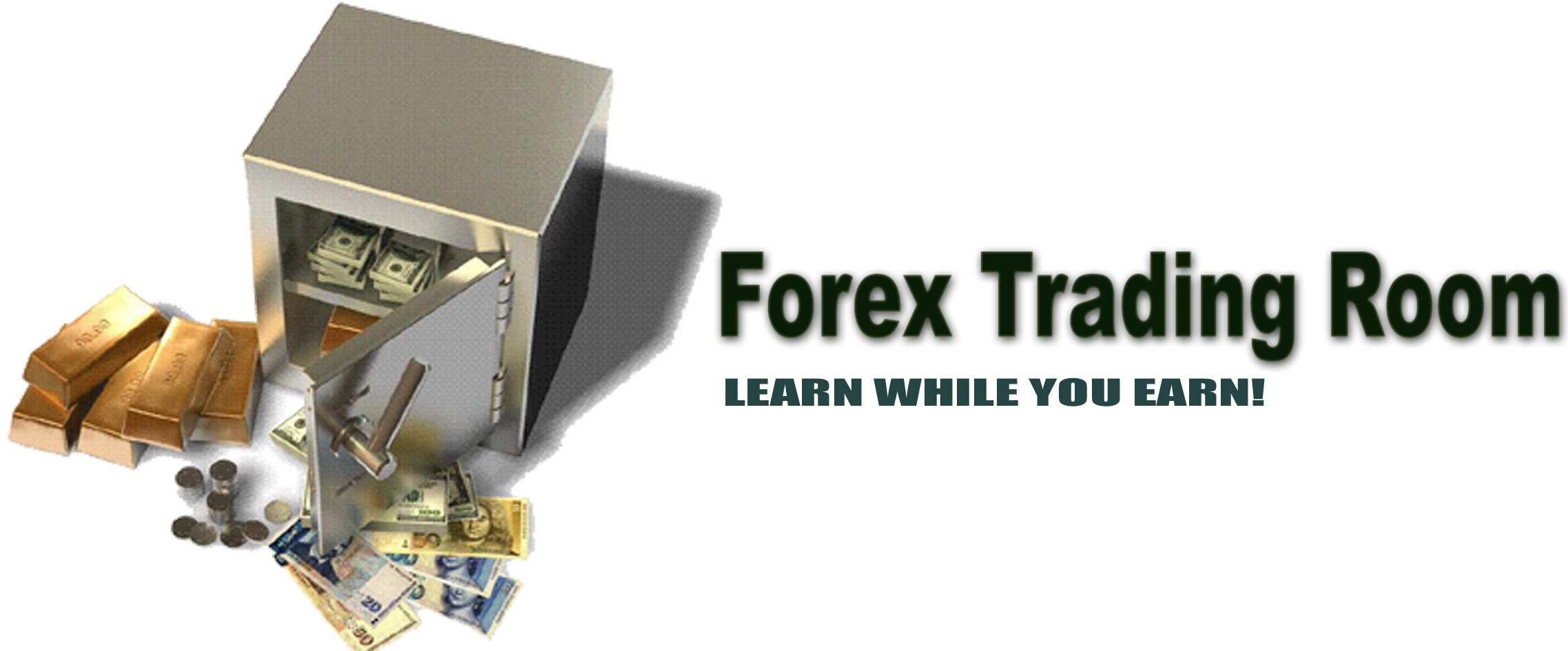 Forex money market