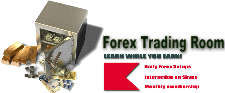 Rich forex traders