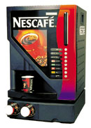 Investment Vending Supplier Coffee Machines Snack